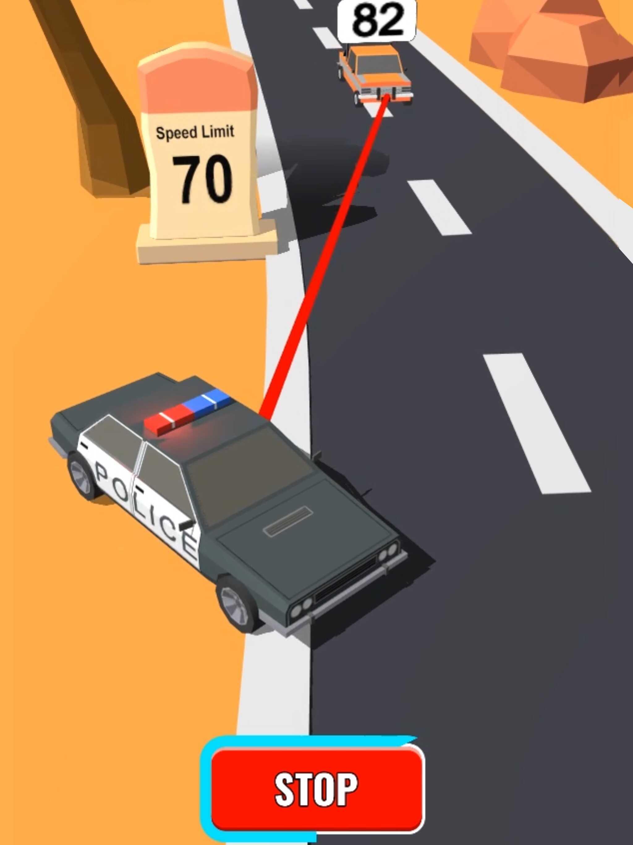 Police Questの遊び方は簡単!