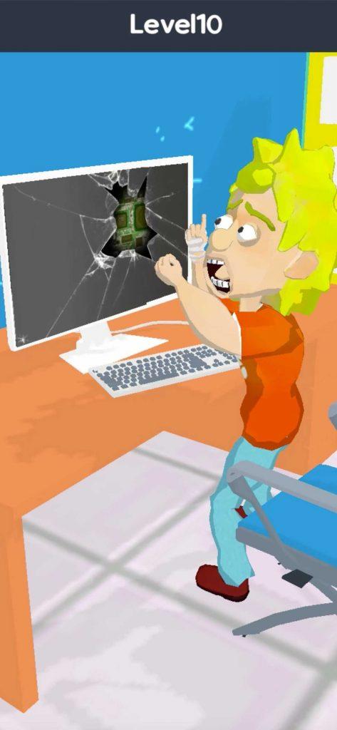 【アプリレビュー】今回は「Prank Master 3D!」をガチでレビューしちゃいます!