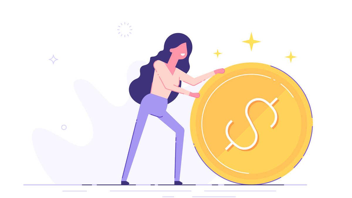 女性プログラマーの年収について