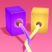 ハイパーカジュアルゲーム「Neon On!」
