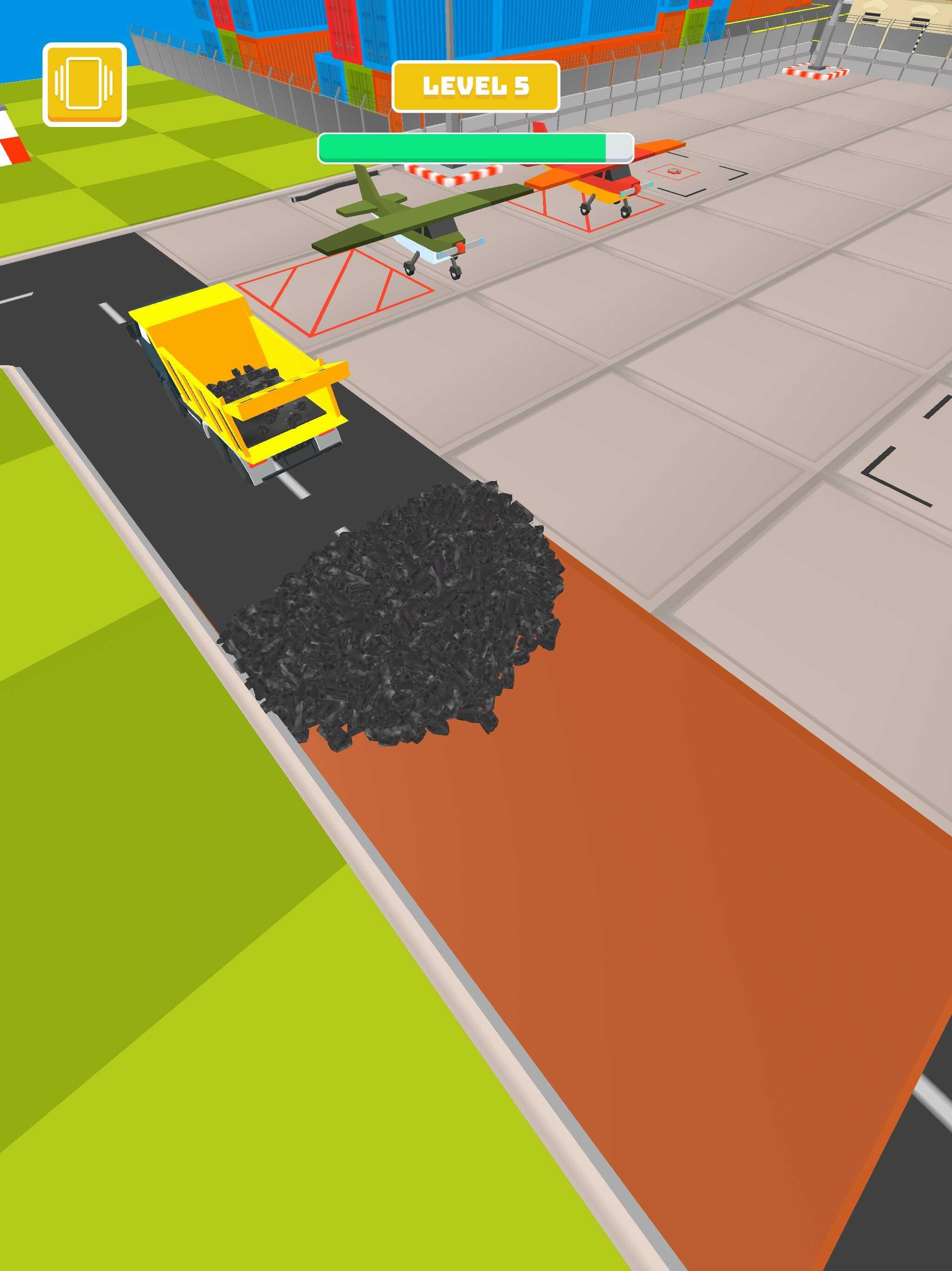 Build Roads