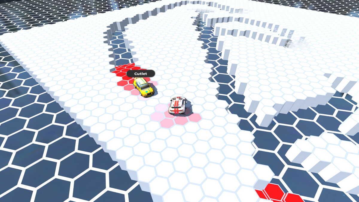 RacerKingのレビュー