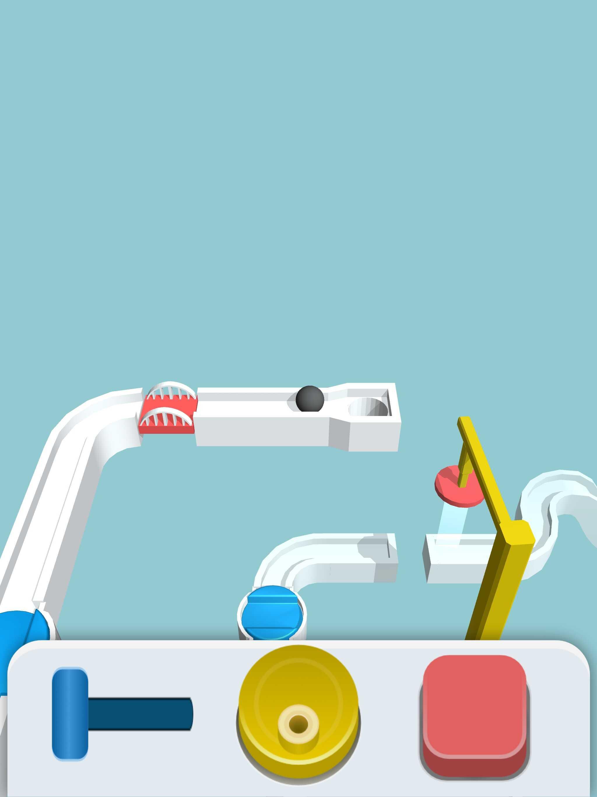 「Ball Slider 3D(ボールスライダー3D)」のレビュー!ランキングで奮わない理由はコレだ!