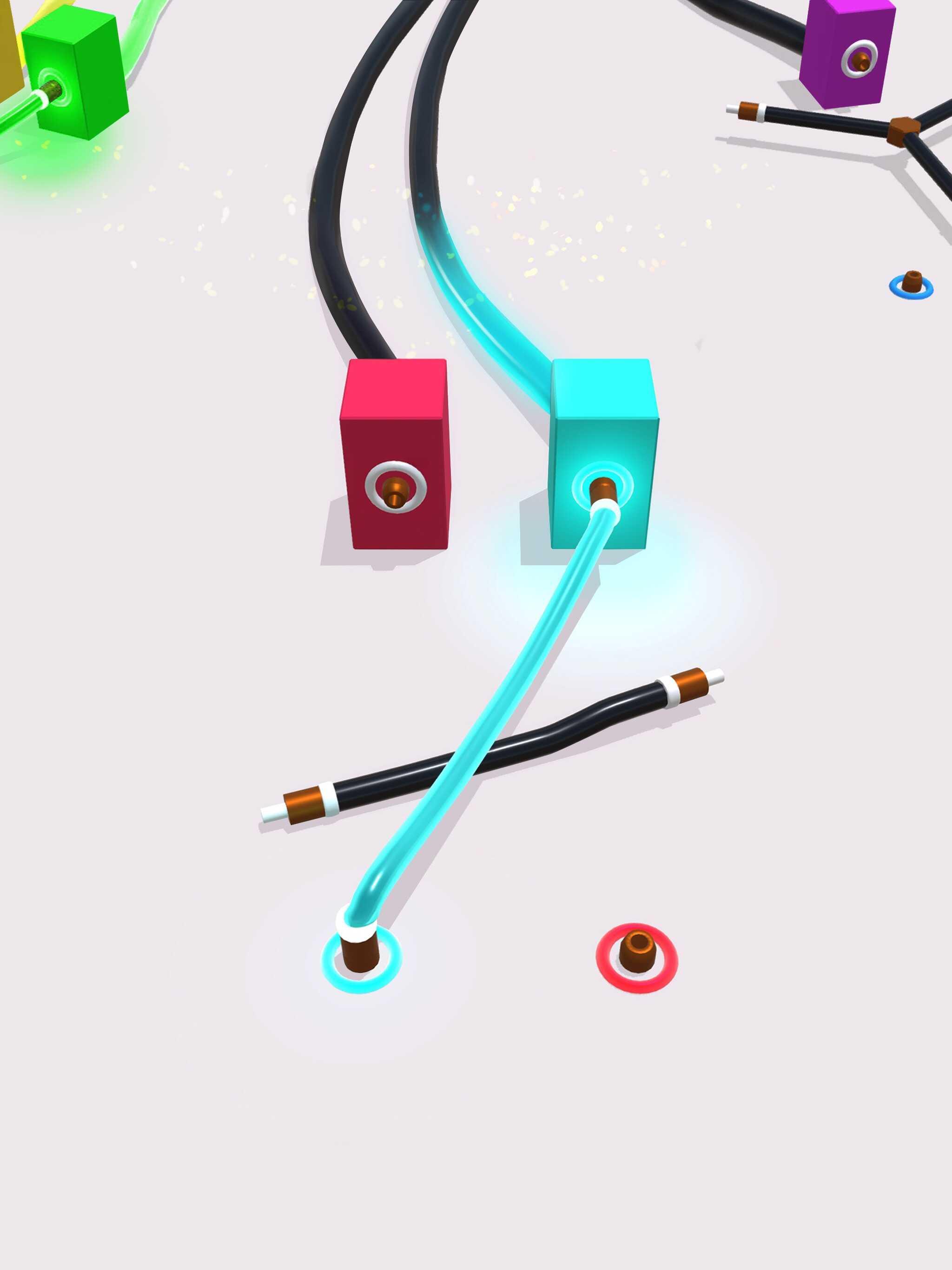 Neon On!の遊び方