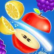 ハイパーカジュアルゲーム「Good Slice」
