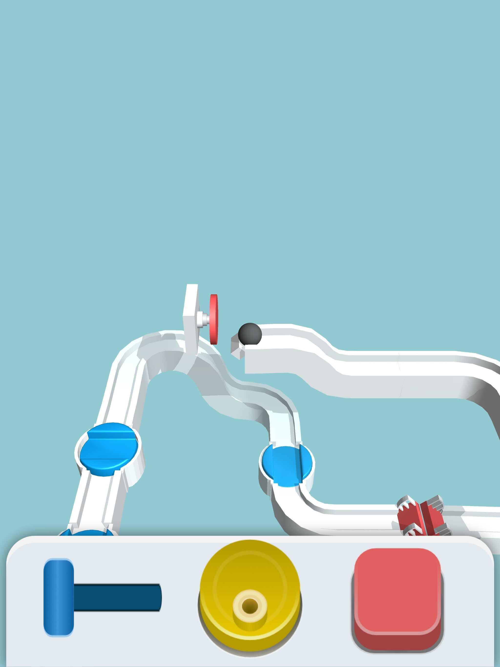 Ball Slider 3Dで遊んでみた感想とレビュー