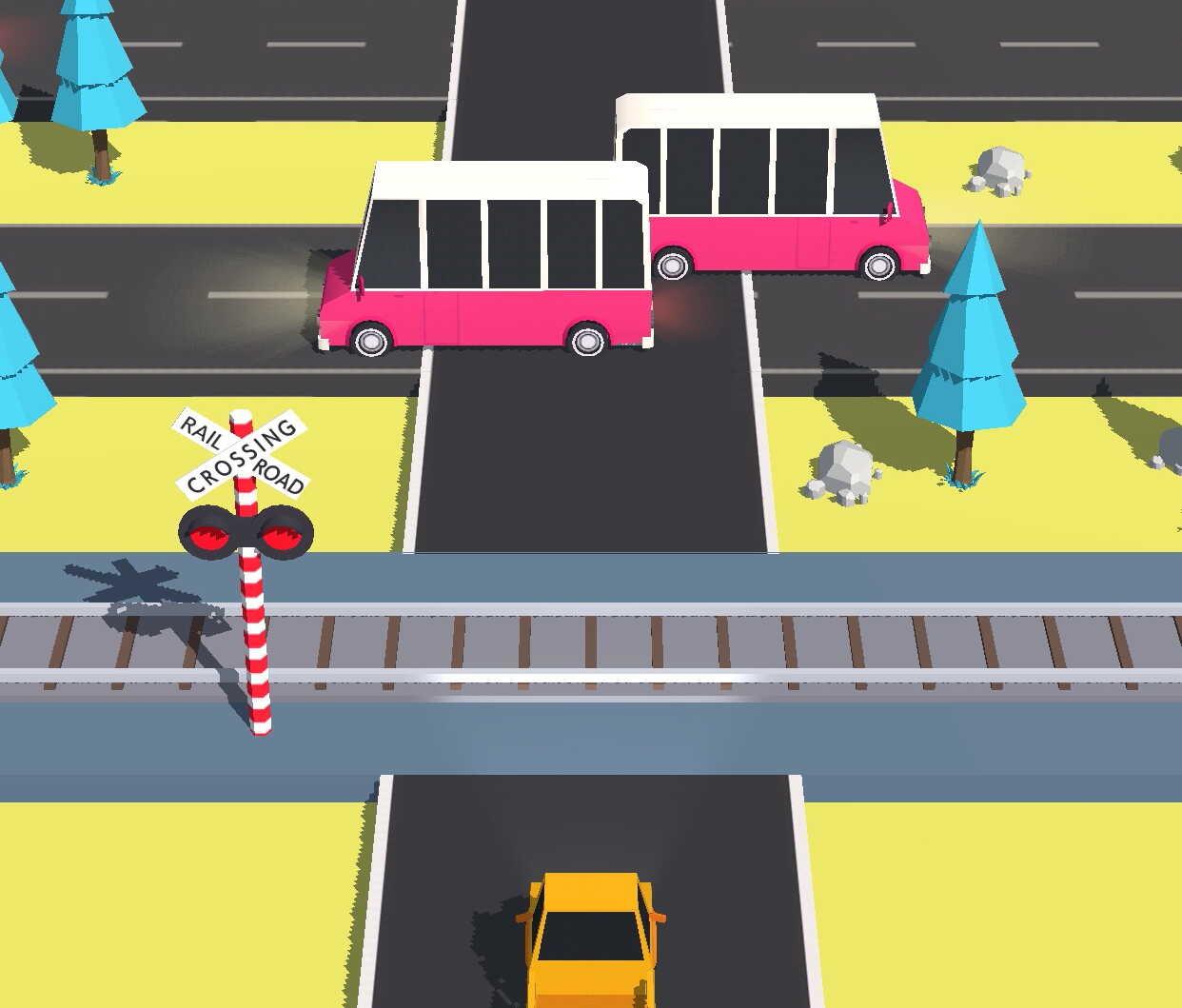Traffic Run!(トラフィックラン)のレビュー