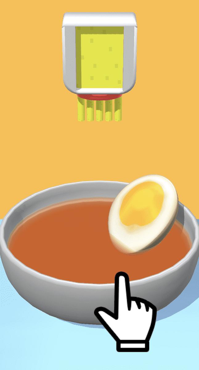Noodle Masterのレビュー