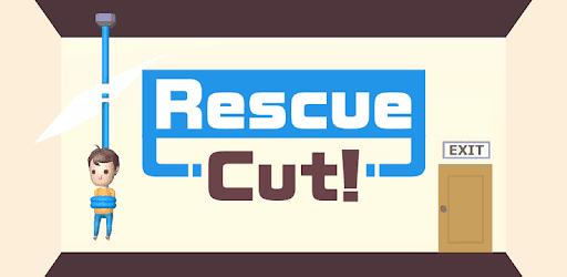 Rescue Cutから見るヒットするハイパーカジュアルゲームとは