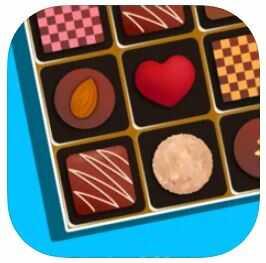 ハイパーカジュアルゲーム「Chocolaterie!」