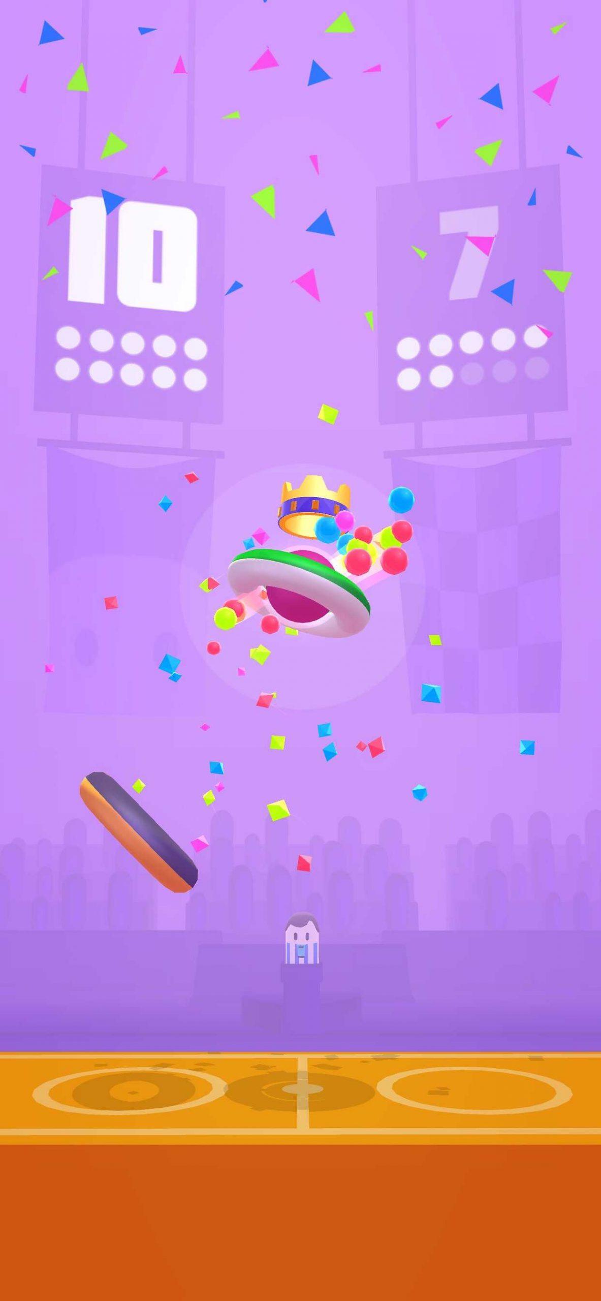 面白そうなHoop Starsを徹底レビュー!ハイパーカジュアルゲームとしての評価とは?