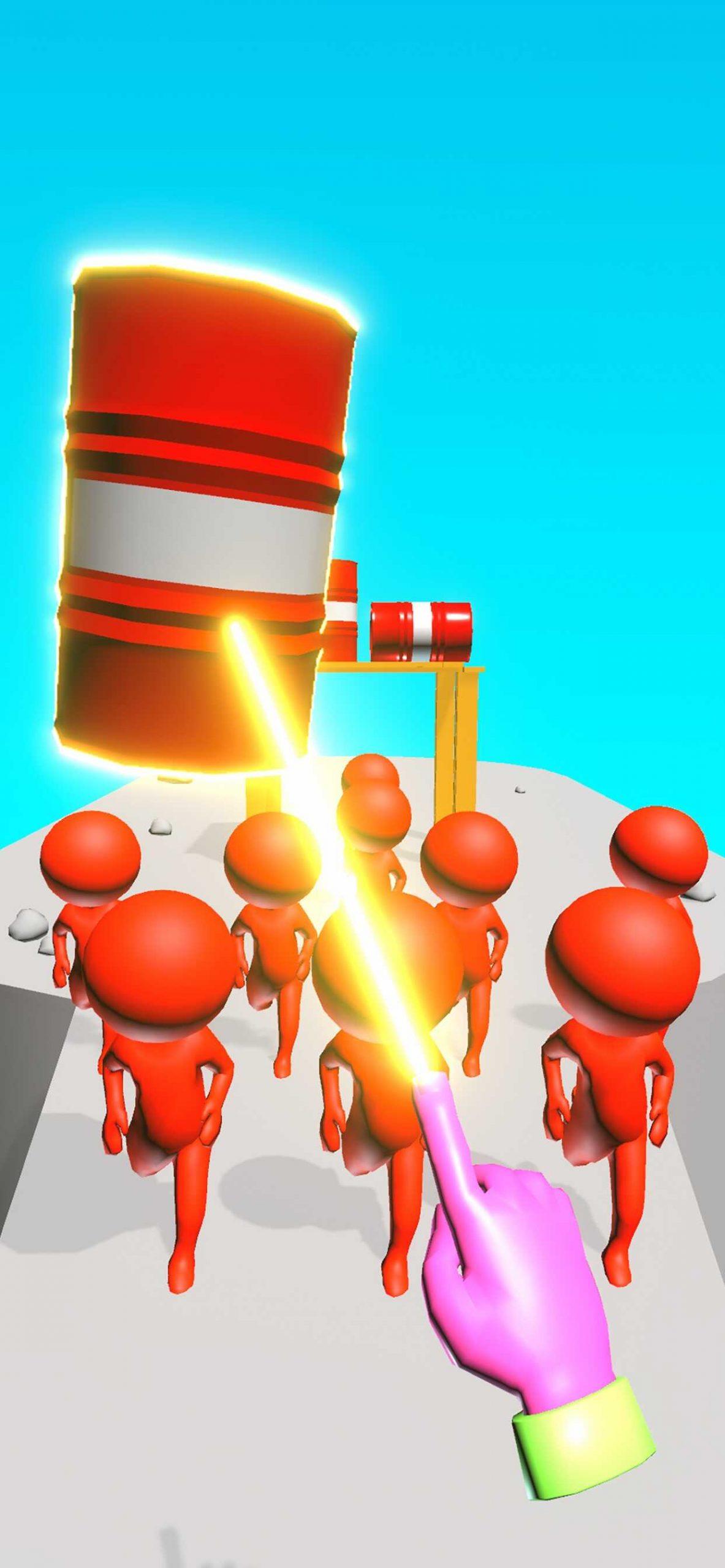 Magic Finger 3D(マジックフィンガー3D)のレビュー