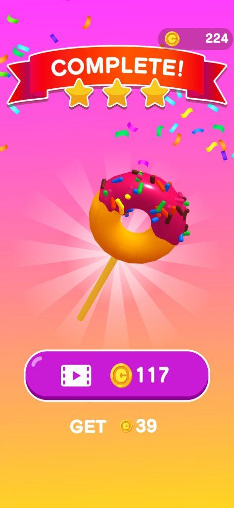 ハイパーカジュアルゲーム「Chocolaterie!」をレビューしてみた!率直な感想をお伝えします!