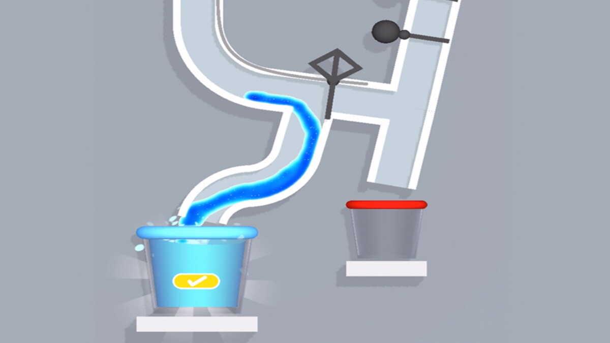 Good Job GamesのColor Flow 3Dで遊んでみた!良い点と悪い点を徹底レビューします