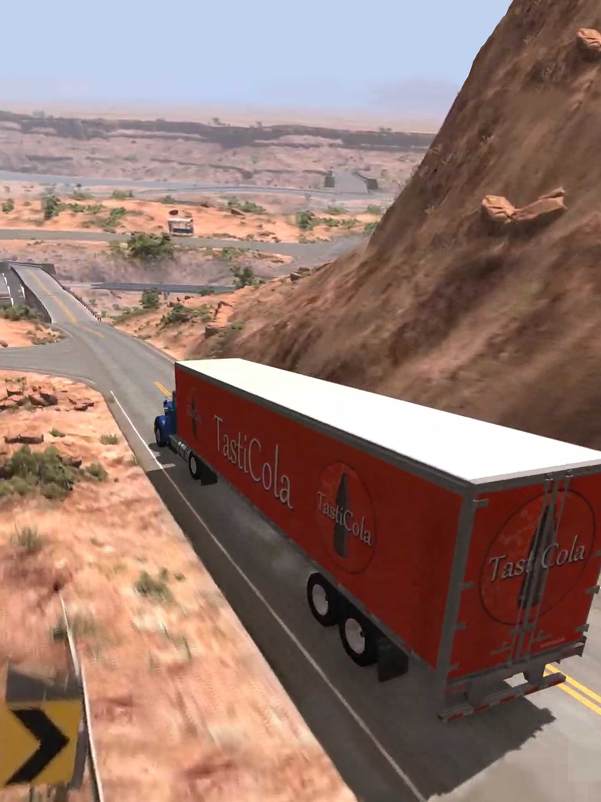 Truck'em Allというハイパーカジュアルゲームについて徹底レビュー!