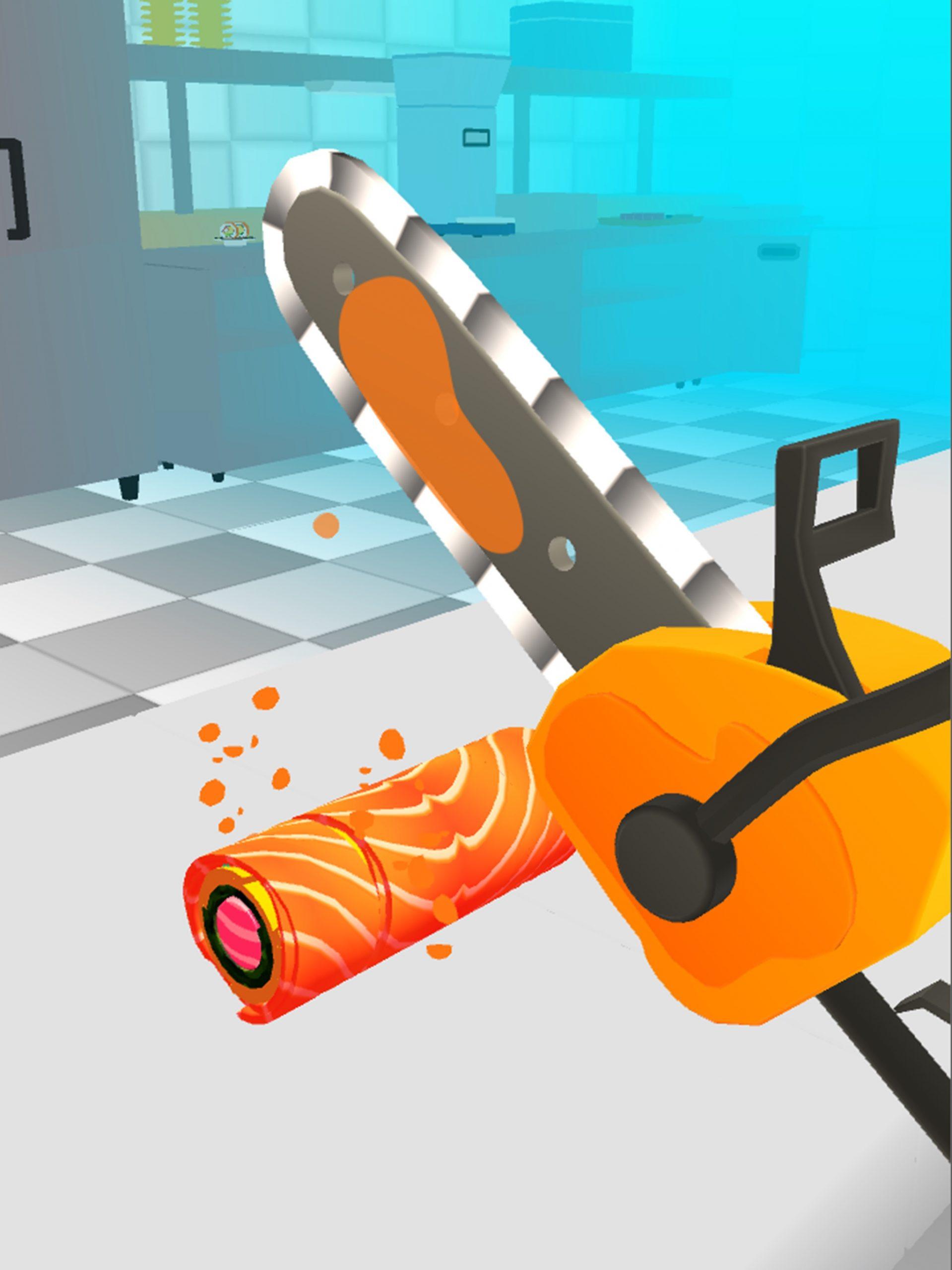 Sushi Roll 3Dのプレイ方法とは