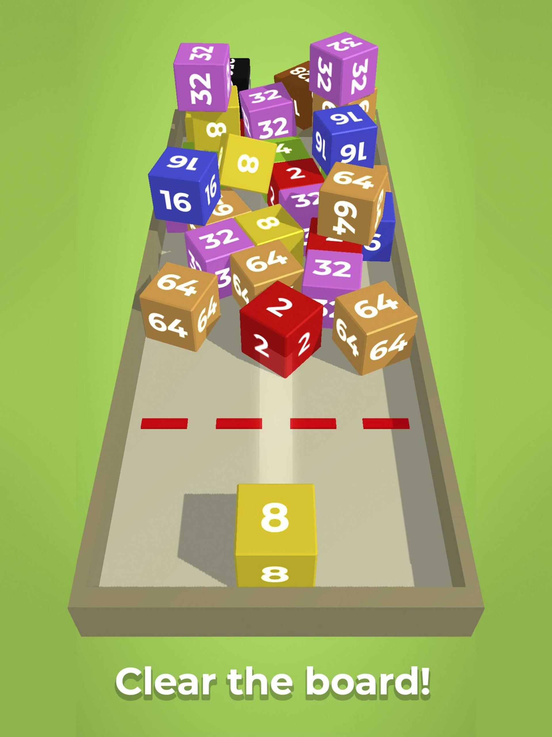 Chain Cubeにドハマり! 中毒性たっぷりのハイパーカジュアルゲームに迫ります