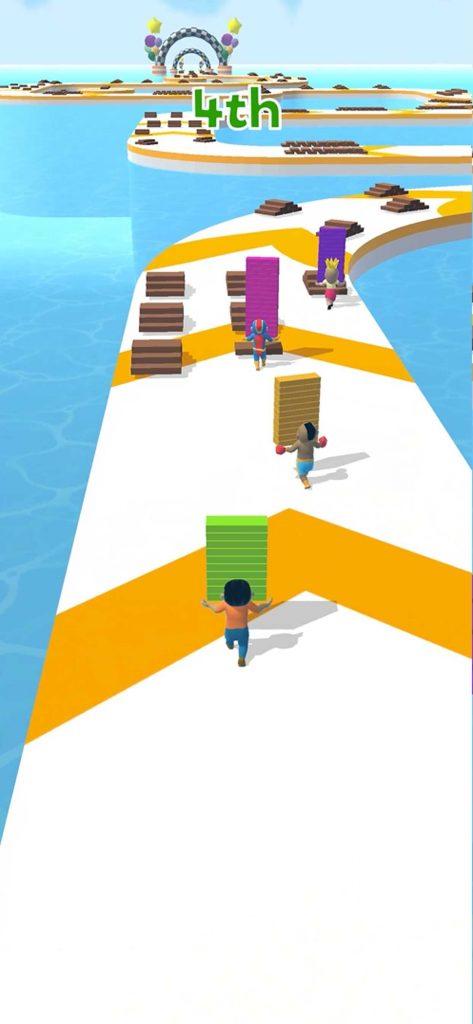 Shortcut Runってどんなゲーム?Voodooのハイパーカジュアルゲームをレビューしました!