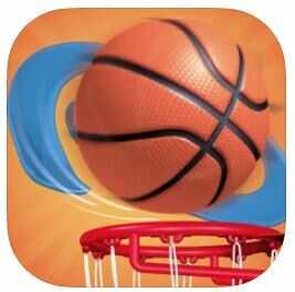 ハイパーカジュアルゲーム「Basketball Life 3D」