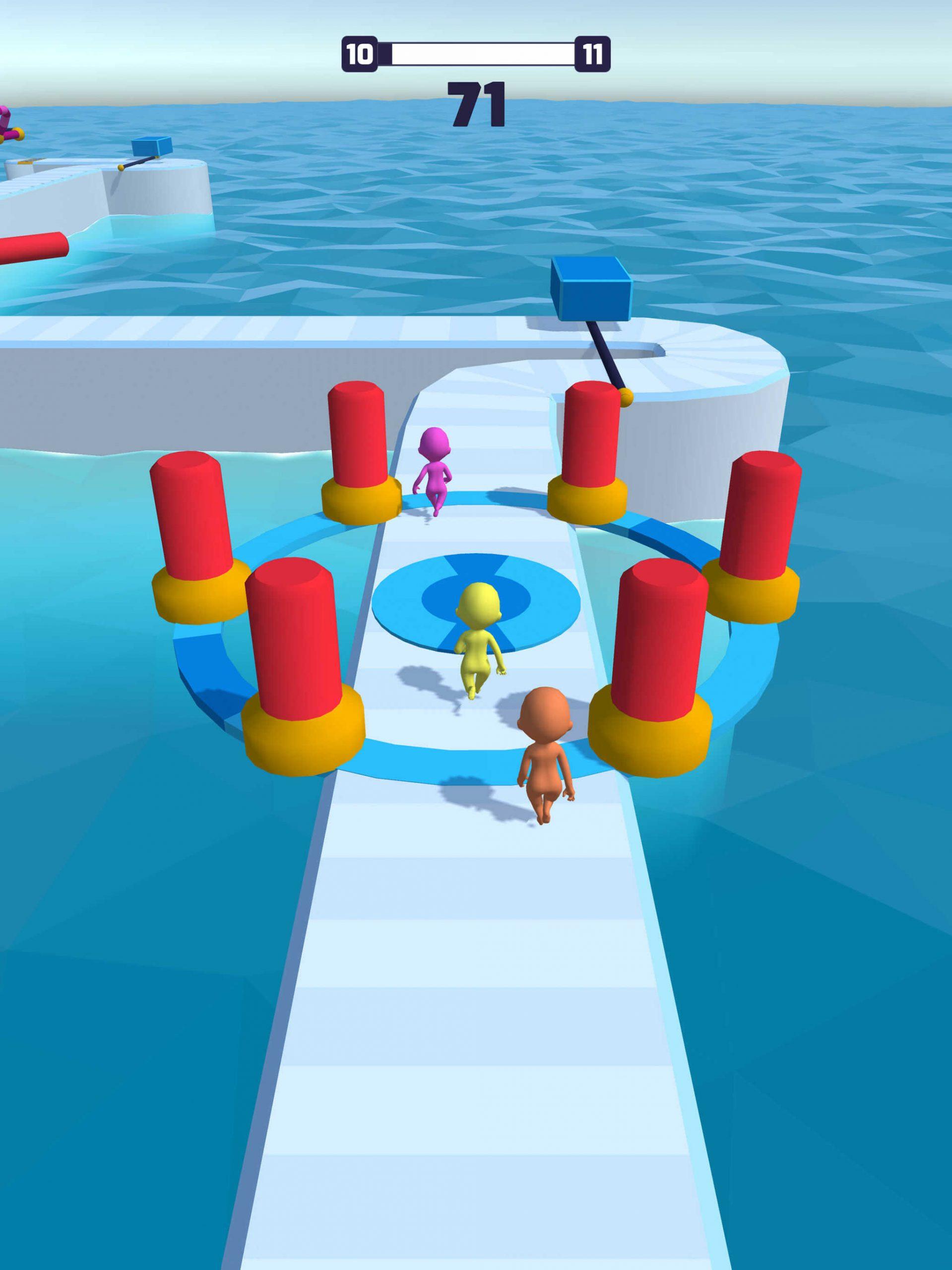 Fun Race 3Dとは