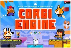 CORGI ENGINE