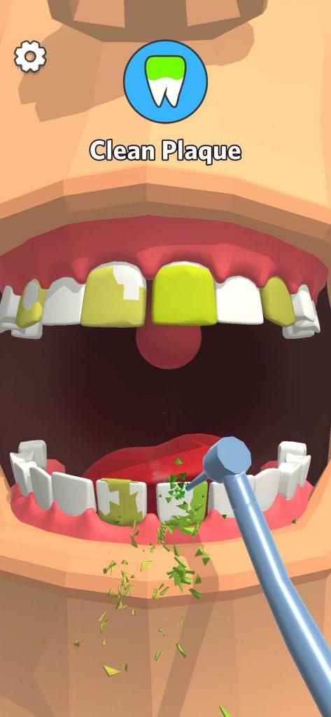 Dentist Blingのレビュー