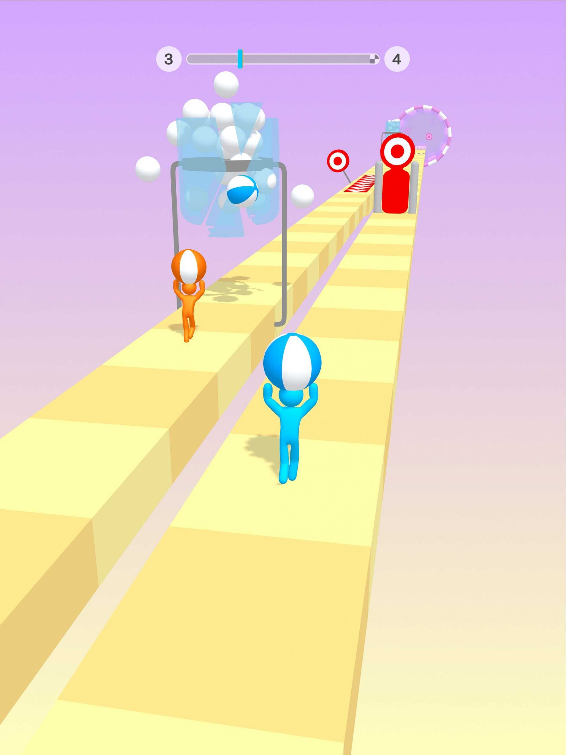 Tricky Track 3Dってどんなハイパーカジュアルゲーム?