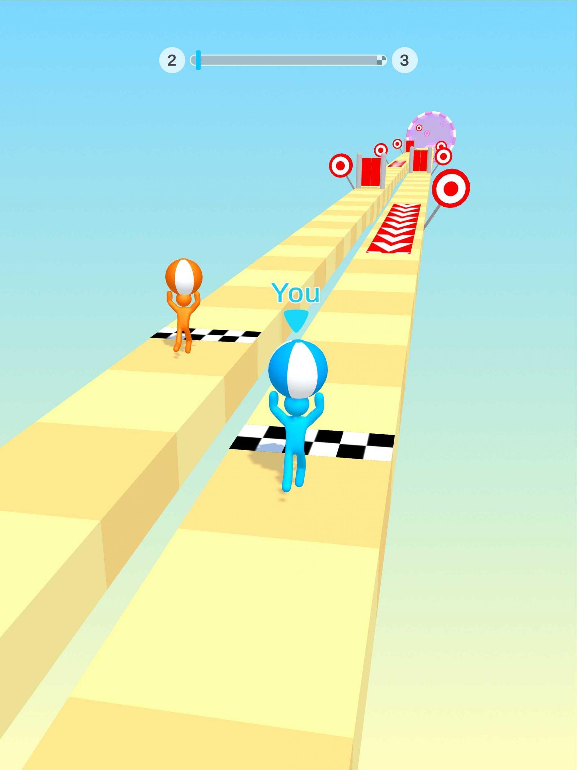 Tricky Track 3Dってどんなハイパーカジュアルゲーム? 遊び方とレビューを公開!