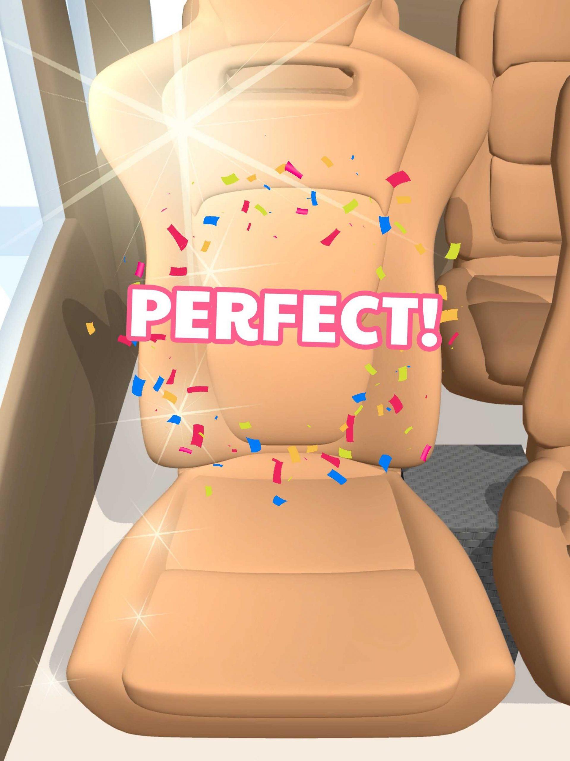 Deep Clean Inc. 3Dのフィードバック画像