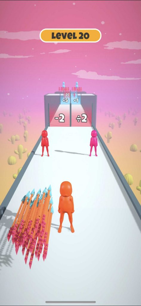 【Arrow Fest】は本当に面白い!?Rollicの人気ハイパーカジュアルゲームを徹底レビュー!